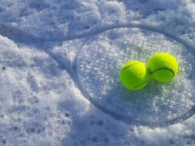 Winter tennis lidmaatschap