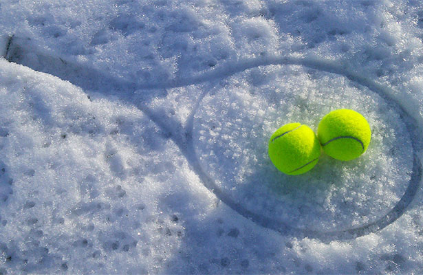 Winter tennis lidmaatschap Hoenderdaal Driebergen